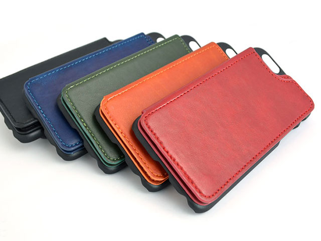 背面手帳型ケースfor iPhone 6s/6s Plus