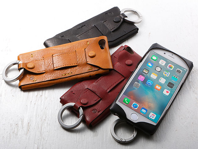 Deff Baseball Gloves Leather Case for iPhone 6s/6