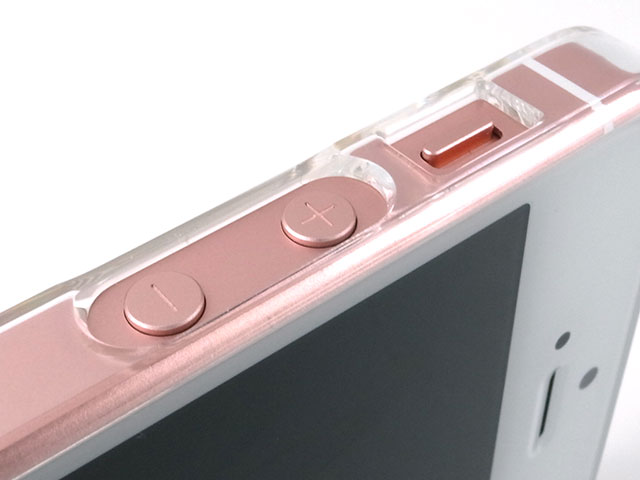 iPhone SEケース Spigen シン・フィット