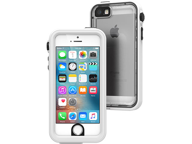 Catalyst Case for iPhone SE/5s/5