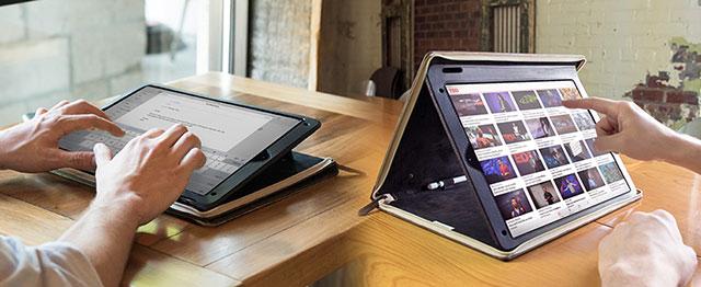 Twelve South BookBook for iPad Pro (12.9インチ)