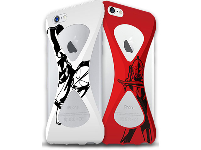 Palmo x Ultraman