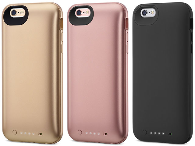 mophie juice pack air for iPhone