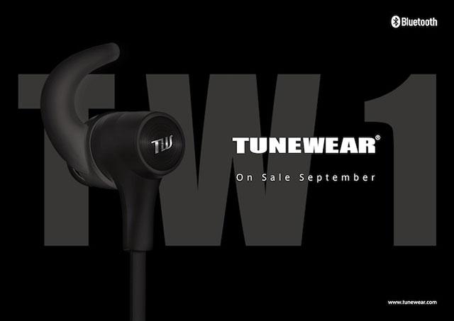 TUNEWEAR TW1
