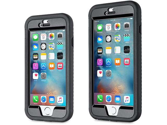 Tech21 Evo Tactical XT Case for iPhone 6/6s