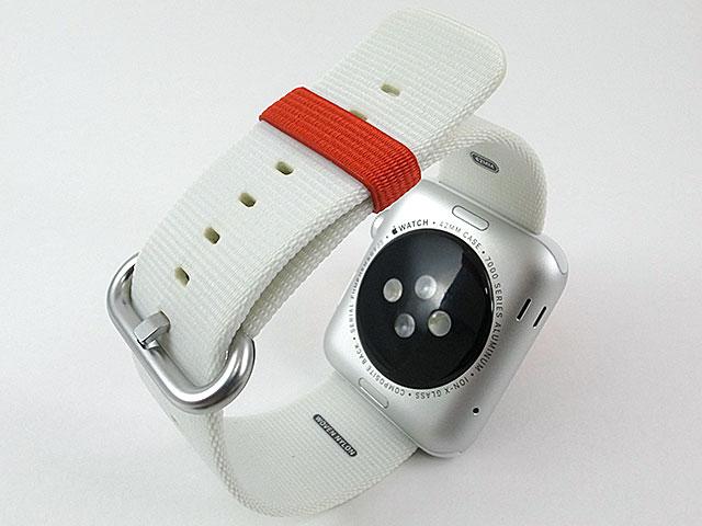Apple Watch International Collection ウーブンナイロンバンド リオデジャネイロ オリンピック限定版