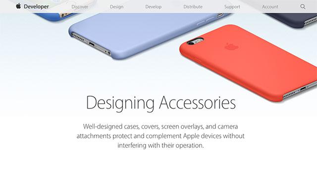 Accessories - Apple Developer