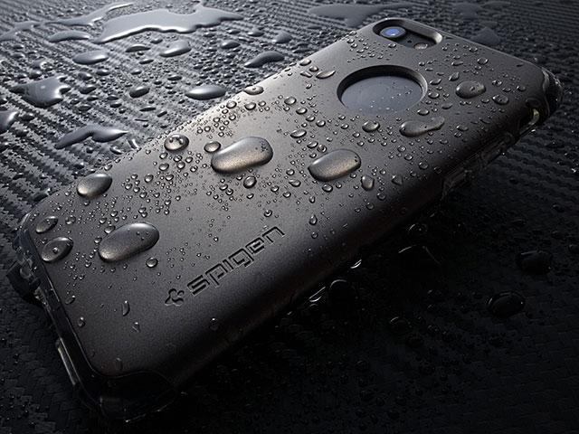 Spigen iPhone 7 ケース ハイブリッドアーマー