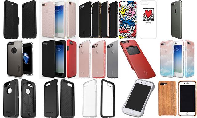 iPhone 7 Plus用ケース