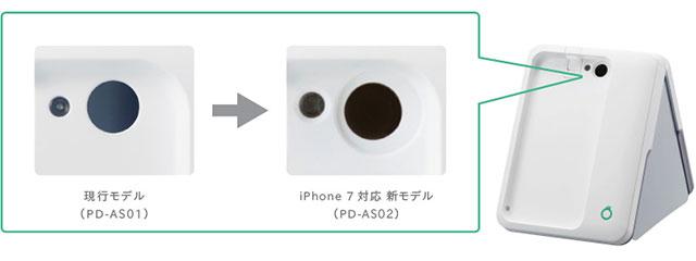 Omoidori iPhone 7対応版