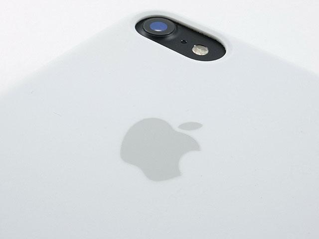 Apple純正 iPhone 7シリコーンケース