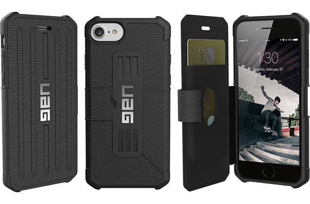UAG iPhone 7/6s用Metropolis Case