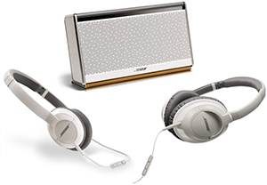 BOSE SoundLink Bluetooth Mobile speaker II スペシャルセット