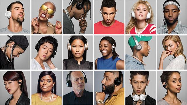 "Beats By Dre Presents : ""Got No Strings"""