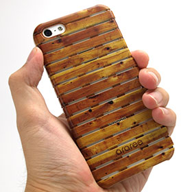 woody for iPhone 5s/5