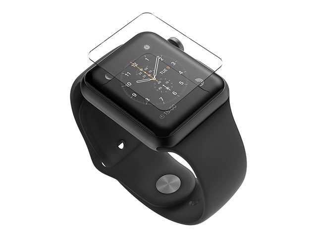 Belkin InvisiGlass for Apple Watch