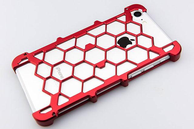YS Design iPhone 6プロテクターケース改良版
