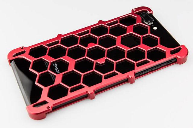 YS Design iPhone 6 Plusプロテクターケース改良版