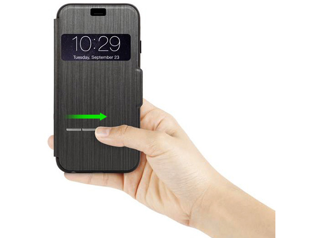 moshi SenseCover for iPhone 7