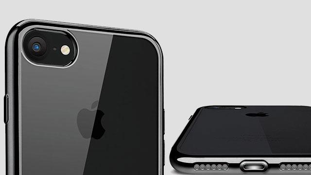iPhone 7用 CAZE Glozzy case