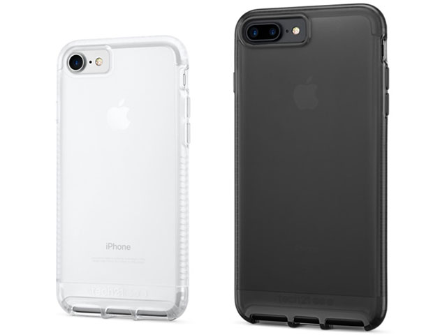 Tech21 Impact Clear Case for iPhone 7/7 Plus