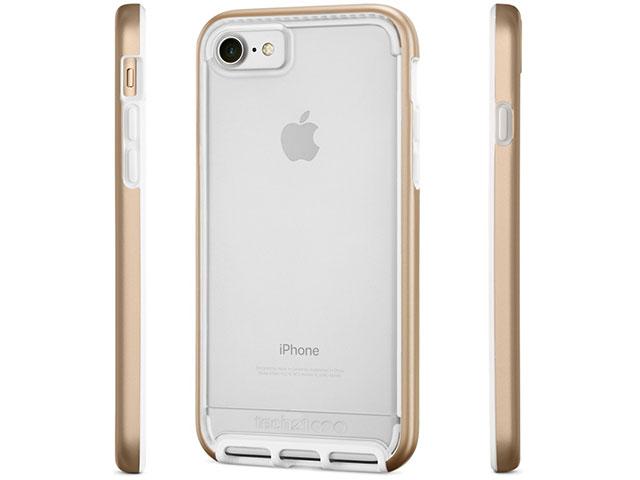 Tech21 Evo Elite Case for iPhone 7 ゴールド