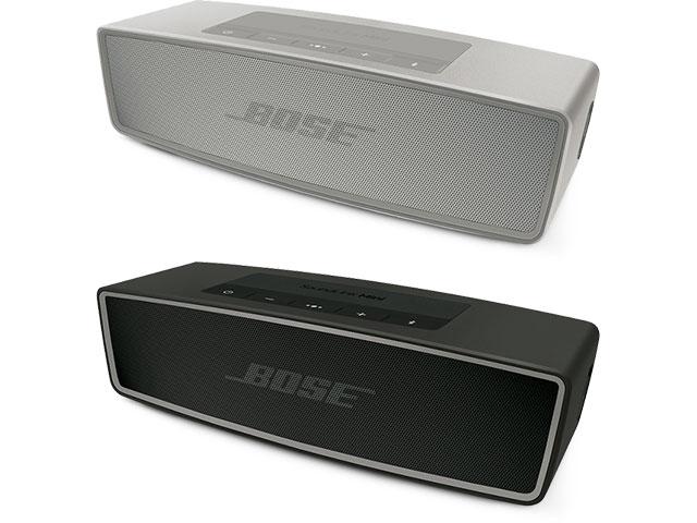 SoundLink Mini Bluetooth speaker II