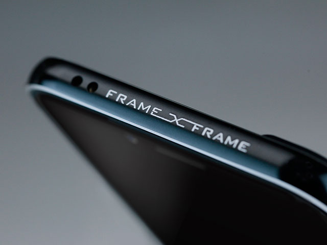 TUNEWEAR FRAME x FRAME メタルバンパーケース for iPhone 7