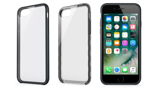 Belkin AirProtect SheerForce Pro for iPhone 7/7 Plus