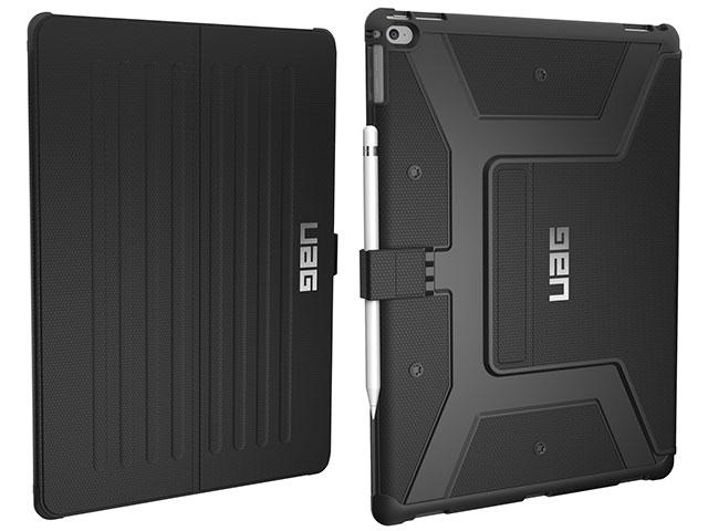 UAG 12.9インチiPad Pro用 Metropolisケース