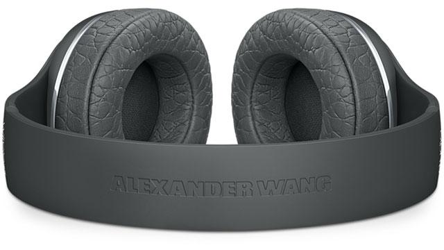 Beats Studio Wirelessオーバーイヤーヘッドフォン - Alexander Wangスペシャルエディション
