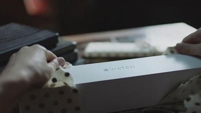 Apple Watch Series 2 – Go Surf