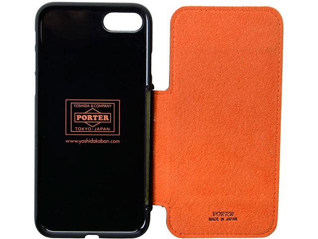 PORTER Air Jacket for iPhone 7