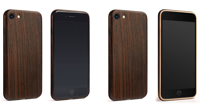 Miniot iWood/Contour for iPhone 7/7 Plus