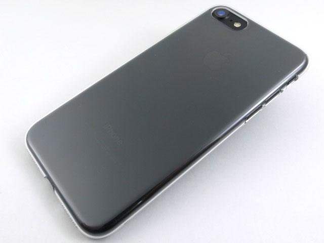 パワーサポート エアージャケットセット for iPhone 7