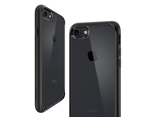 Spigen ウルトラ・ハイブリッド2 for iPhone 7