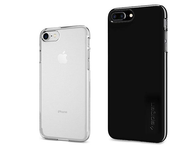 Spigen シン・フィット for iPhone 7/7 Plus