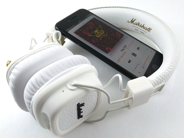 Marshall HEADPHONES Major II Bluetooth