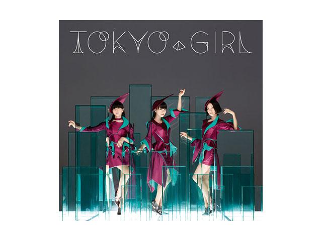 Perfume「TOKYO GIRL」