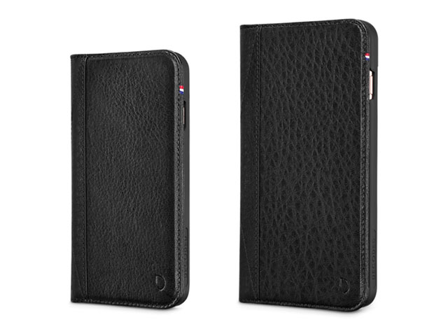 Decoded Leather Snap-On Case for iPhone 7