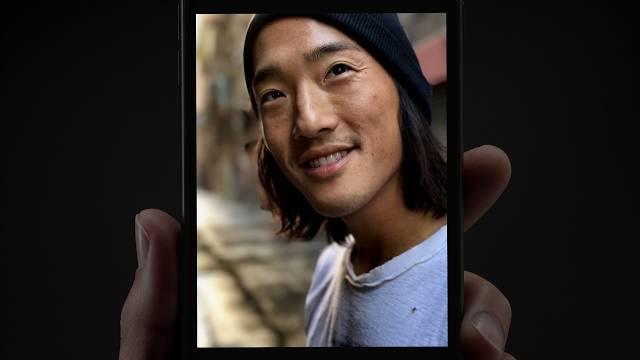 Portrait Mode + iPhone 7 Plus – Boyfriend