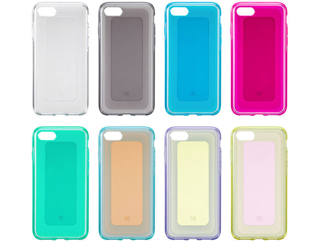 "GRAMAS COLORS ""GEMS"" Hybrid Case"