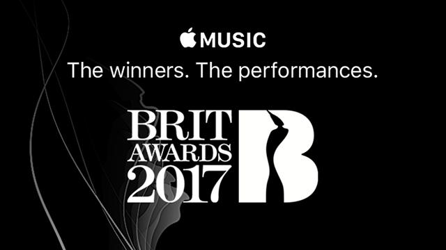 2017 Brit Awards 2017 Brit Awards