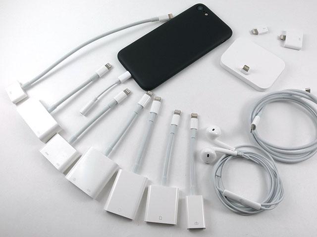 MYNUS iPhone 7 CASE