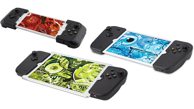 GameVice Game Controller v2