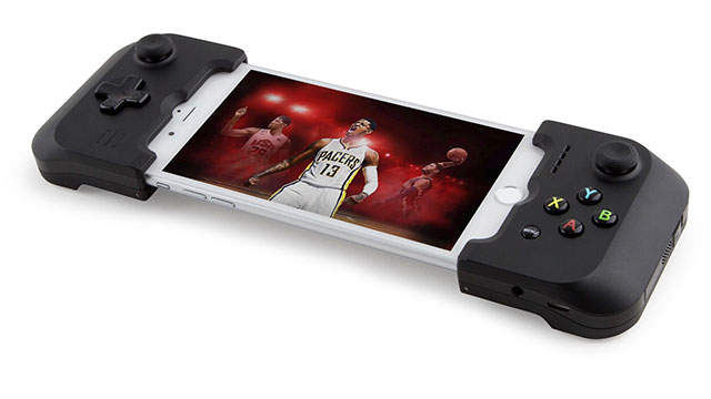 GAMEVICE Game Controller for iPhone v2(GMV-GV157)