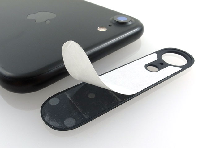 MYNUS iPhone 7 REAR BUMPER