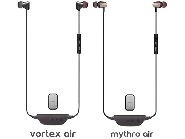 moshi Mythro Air/Vortex Air Bluetooth Earphones