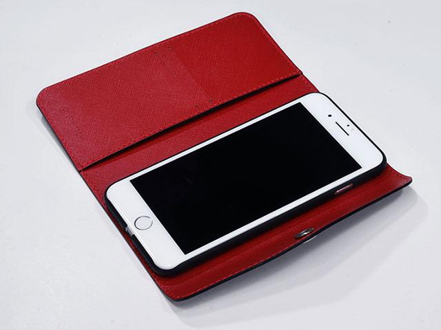 国立商店 手帳型フラップカバーケース for iPhone 7