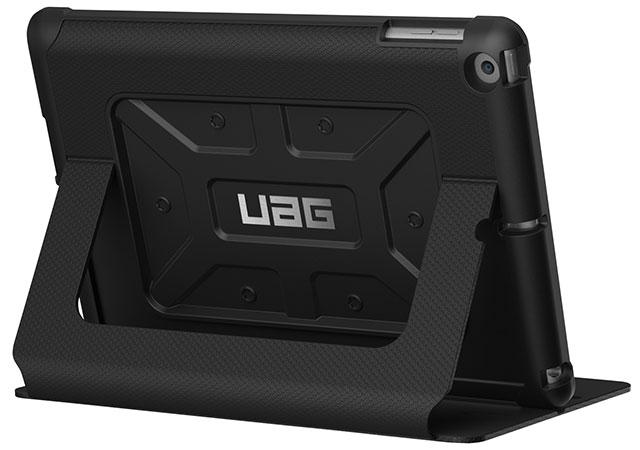 UAG iPad用Metropolis Case